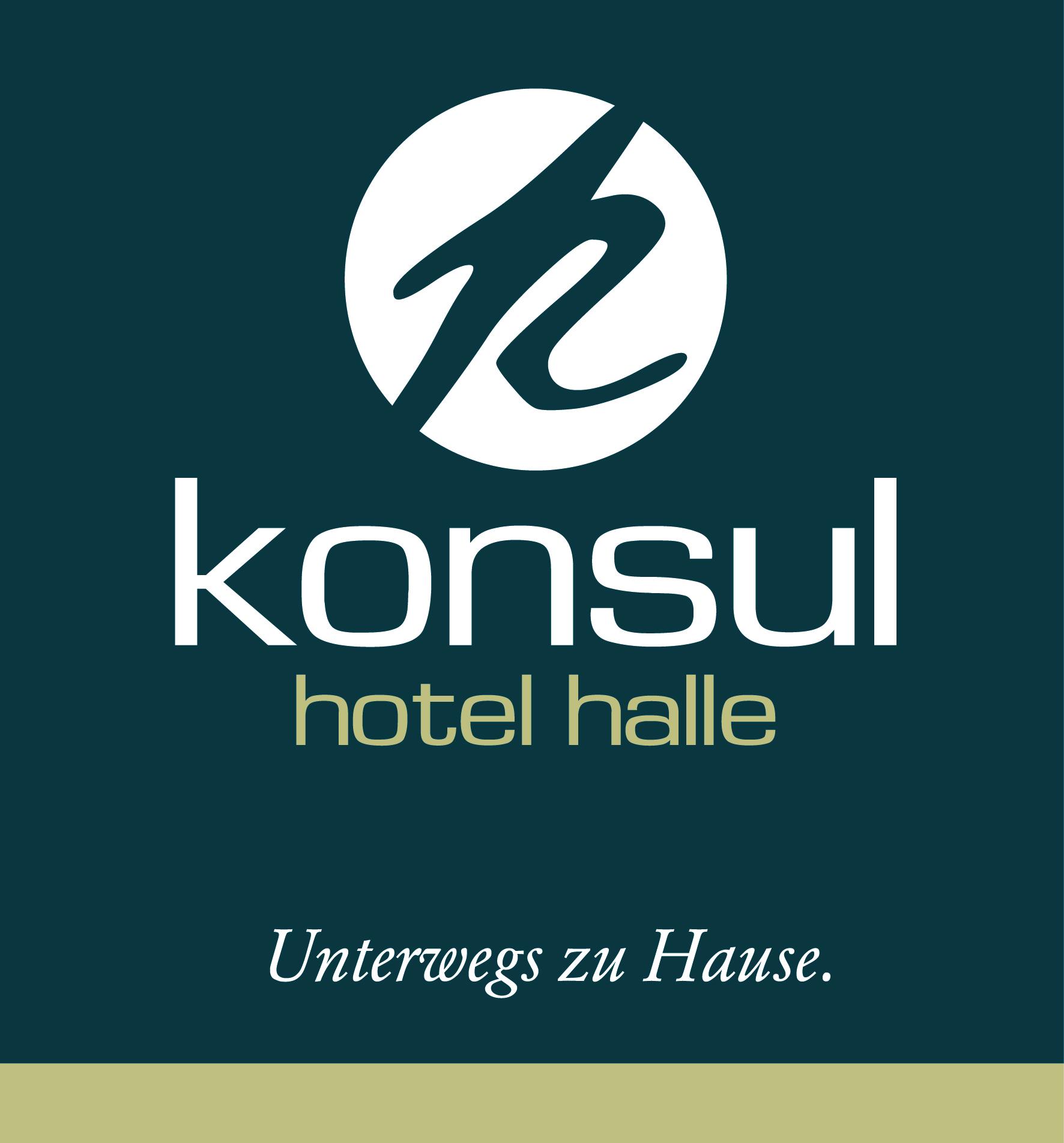 Logo von KONSUL Hotelbetriebsgesellschaft mbH