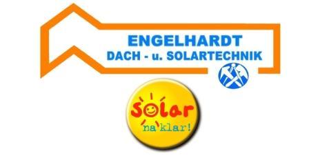 Logo von Engelhardt Dach- und Solartechnik Unternehmergesellschaft (haftungsbeschränkt)