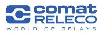 Logo von Comat Releco GmbH