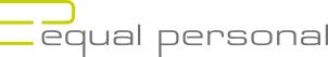 Logo von equal personal GmbH & Co. KG Ulm