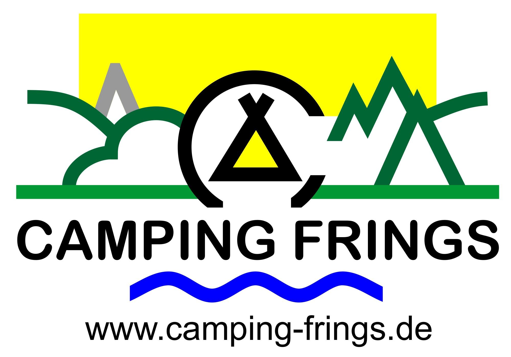 Firmenlogo Campinganlage Frings-Mühle Mario Frings