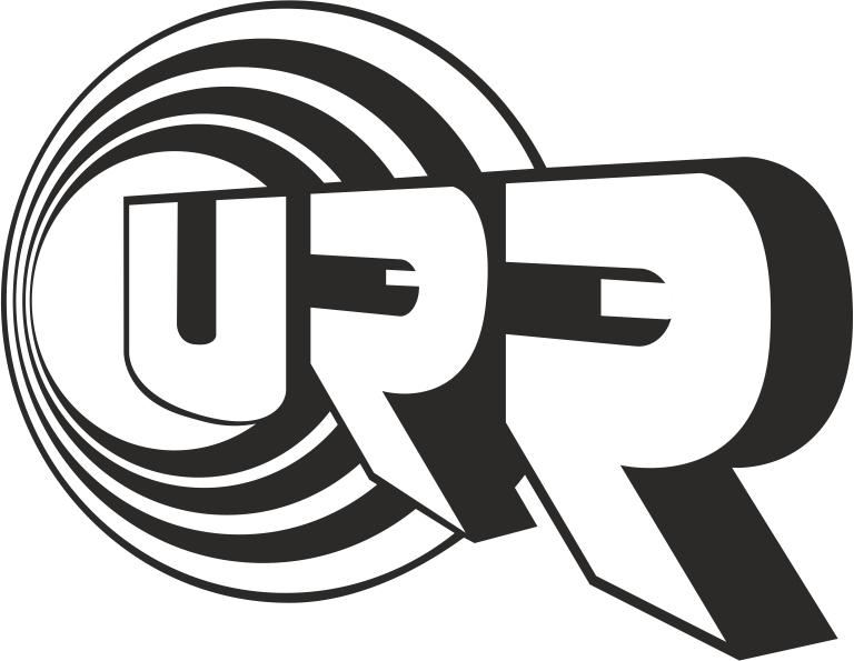 Firmenlogo URR GmbH, Thronsaalservice