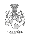 Logo von Auktionshaus Von Brühl