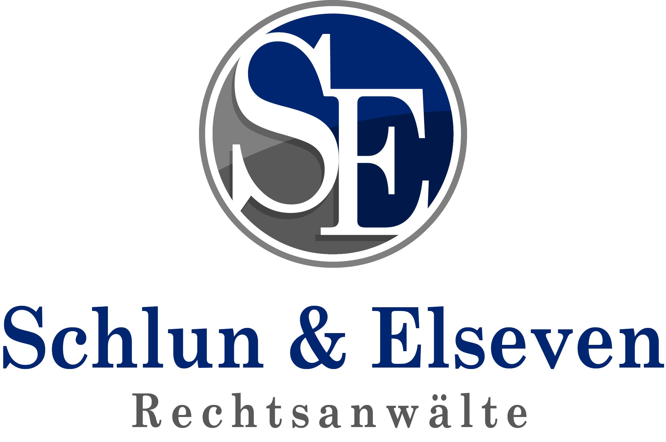Firmenlogo Schlun & Elseven Rechtsanwälte