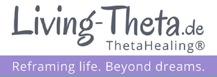 Firmenlogo Praxis Living Theta, Matthias Wilke – ThetaHealing®