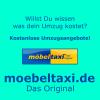 Firmenlogo Moebeltaxi.de