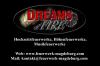 Firmenlogo Dreams of Fire Feuerwerke