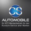 Logo von CS Automobile