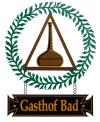 Logo von Gaststätte Bad
