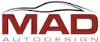 Logo von MAD Auto Design KFZ Werkstatt