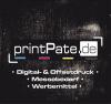 Firmenlogo Druckerei printPate