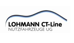 Logo von LOHMANN CT-Line NUTZFAHRZEUGE UG (haftungsbeschränkt)